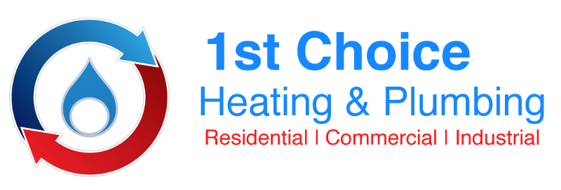 1st Choice Heating & Plumbing